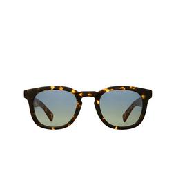 Garrett Leight® Sunglasses: Kinney X Sun color Tuscan Tortoise Tut-swpg.