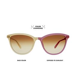 Garrett Leight® Sunglasses: Magician Sun color Alchemist Alch/sybg.