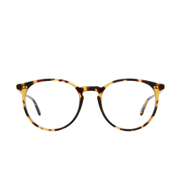 Garrett Leight® Eyeglasses: Morningside color Dark Tortoise Dkt.