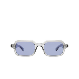 Garrett Leight® Sunglasses: Navarre Sun color Llg Llg-dbbl.
