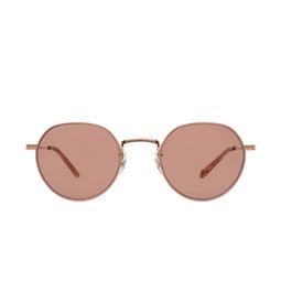 Garrett Leight® Sunglasses: Robson Sun color Rose Gold-nude Rg-nu/sfbor.