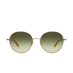 Garrett Leight® Sunglasses: Valencia Sun color Matte Gold-blonde Mg-b/og M.