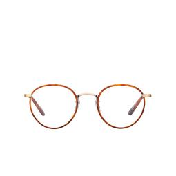 Garrett Leight® Eyeglasses: Wilson color Butterscotch-tort Mbt-ag-mdht.