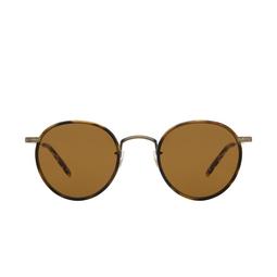 Garrett Leight® Sunglasses: Wilson Sun color Tort-antique Gold To-atgii-yt/sfp.