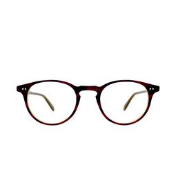 Garrett Leight® Eyeglasses: Winward color Matte Whiskey Tortoi Mwht.
