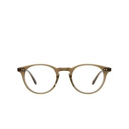 Garrett Leight® Eyeglasses: Winward color Olio.