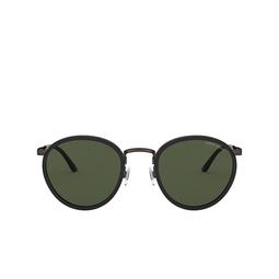 Giorgio Armani® Sunglasses: AR 101M color Black 326031.