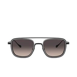 Giorgio Armani® Sunglasses: AR6086 color Matte Black / Gunmetal 326111.