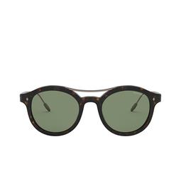 Giorgio Armani® Sunglasses: AR8119 color Havana 5026/2.