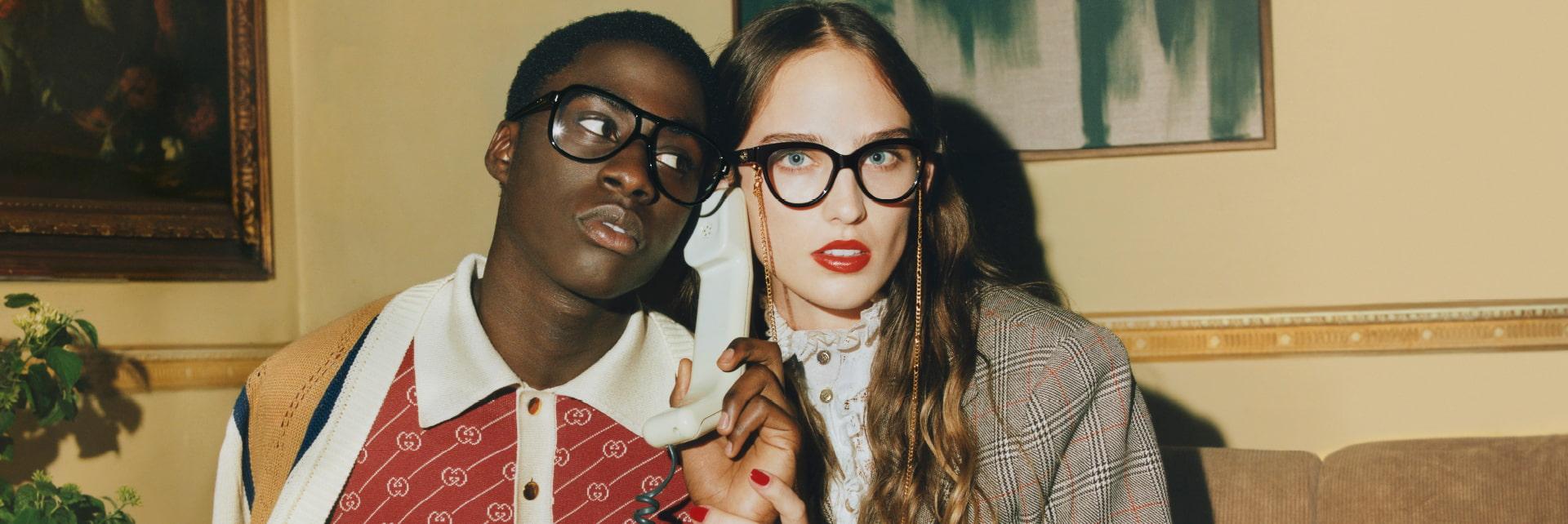 Gucci® Eyeglasses