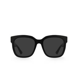 Gucci® Sunglasses: GG0034S color Black 001.