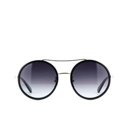 Gucci® Sunglasses: GG0061S color Black 001.