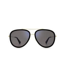 Gucci® Sunglasses: GG0062S color Gold 019.
