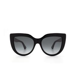 Gucci® Sunglasses: GG0164S color Black 001.