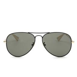 Gucci® Sunglasses: GG0515S color Black 001.