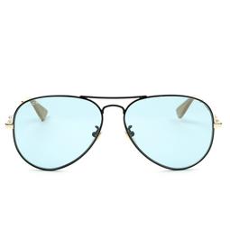 Gucci® Sunglasses: GG0515S color Black 005.