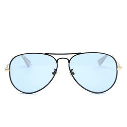 Gucci® Sunglasses: GG0515S color Black 006.