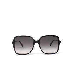 Gucci® Sunglasses: GG0544S color Black 001.