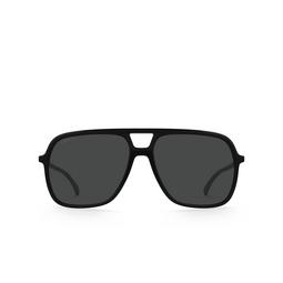 Gucci® Aviator Sunglasses: GG0545S color Black 001.