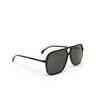 Gucci® Aviator Sunglasses: GG0545S color Havana 002 - product thumbnail 2/3.
