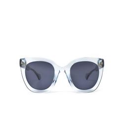 Gucci® Sunglasses: GG0564S color Light Blue 003.