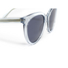 Gucci® Butterfly Sunglasses: GG0565S color Light Blue 003 - product thumbnail 3/3.