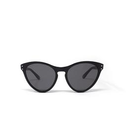 Gucci® Butterfly Sunglasses: GG0569S color Black 001.