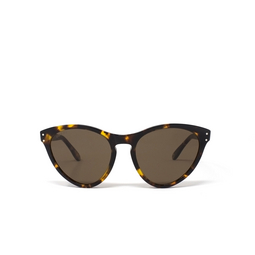 Gucci® Butterfly Sunglasses: GG0569S color Havana 002.