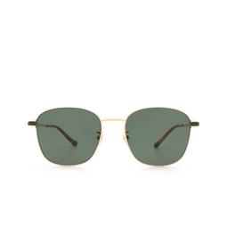 Gucci® Sunglasses: GG0575SK color Gold 004.
