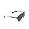 Gucci® Aviator Sunglasses: GG0587S color Havana 002 - product thumbnail 2/3.