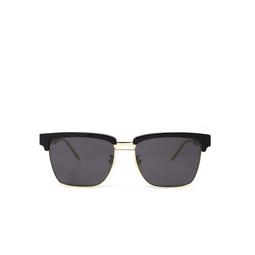 Gucci® Sunglasses: GG0603S color Black 001.