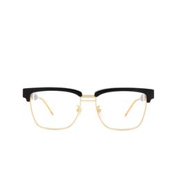 Gucci® Sunglasses: GG0603S color Black 002.
