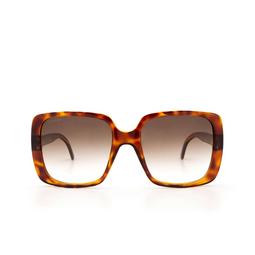 Gucci® Sunglasses: GG0632S color Havana 002.