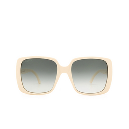 Gucci® Sunglasses: GG0632S color Ivory 004.