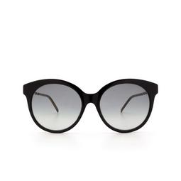 Gucci® Sunglasses: GG0653S color Black 001.