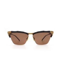 Gucci® Sunglasses: GG0660S color Black 001.