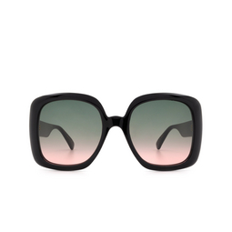 Gucci® Sunglasses: GG0713S color Black 002.