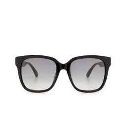 Gucci® Sunglasses: GG0715SA color Black 001.