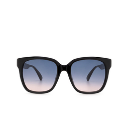 Gucci® Sunglasses: GG0715SA color Black 002.