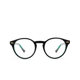 Gucci® Eyeglasses: GG0738O color Black 003.