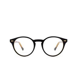 Gucci® Eyeglasses: GG0738O color Black 004.