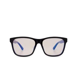 Gucci® Sunglasses: GG0746S color Black 005.
