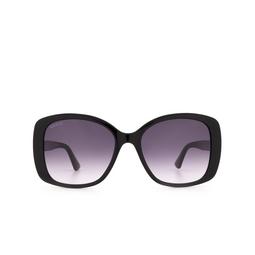Gucci® Sunglasses: GG0762S color Black 001.