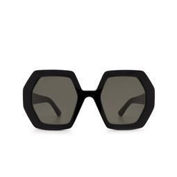 Gucci® Sunglasses: GG0772S color Black 004.
