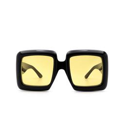 Gucci® Sunglasses: GG0783S color Black 001.