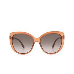Gucci® Sunglasses: GG0789S color Brown 002.
