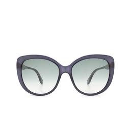 Gucci® Sunglasses: GG0789S color Blue 004.