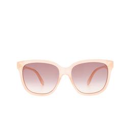 Gucci® Sunglasses: GG0790S color Pink 003.