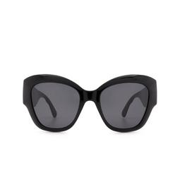 Gucci® Sunglasses: GG0808S color Black 001.