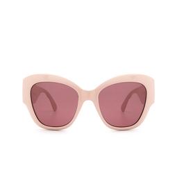 Gucci® Sunglasses: GG0808S color Pink 003.